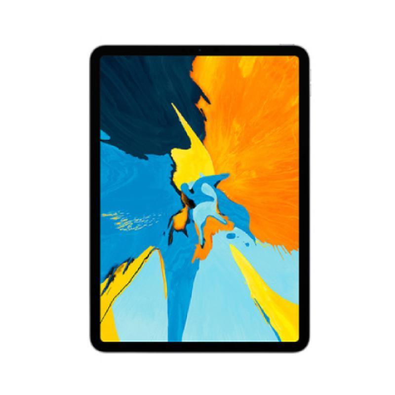 鋼化玻璃防藍光保護貼 - 2018 iPad Pro 11吋 -透明