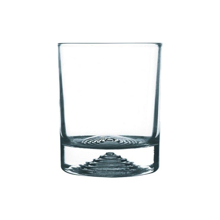 UNION 炫底威士忌酒杯/水杯/180cc