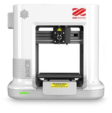XYZ Printing 3D列印機(da Vinci mini w+白)