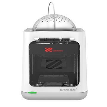 XYZ Printing 3D列印機 wifi(da Vinci nano-w)