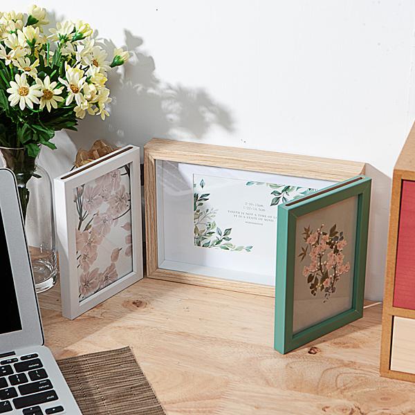 迪亞展示5格相框-生活工場