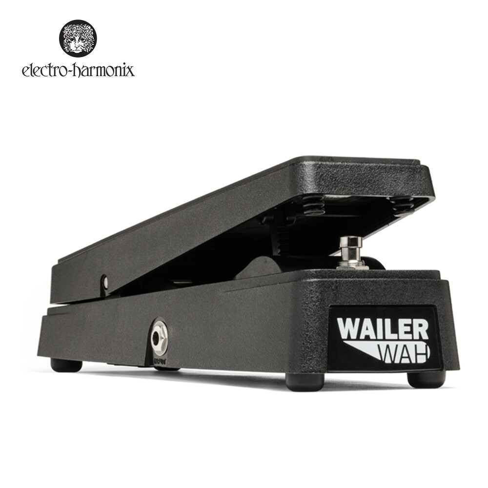 敦煌樂器electro harmonix wailer 娃娃踏板