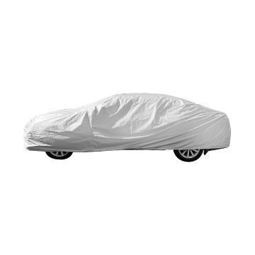 【安伯特】銀盾隔熱車套 轎車D款(AA030065)