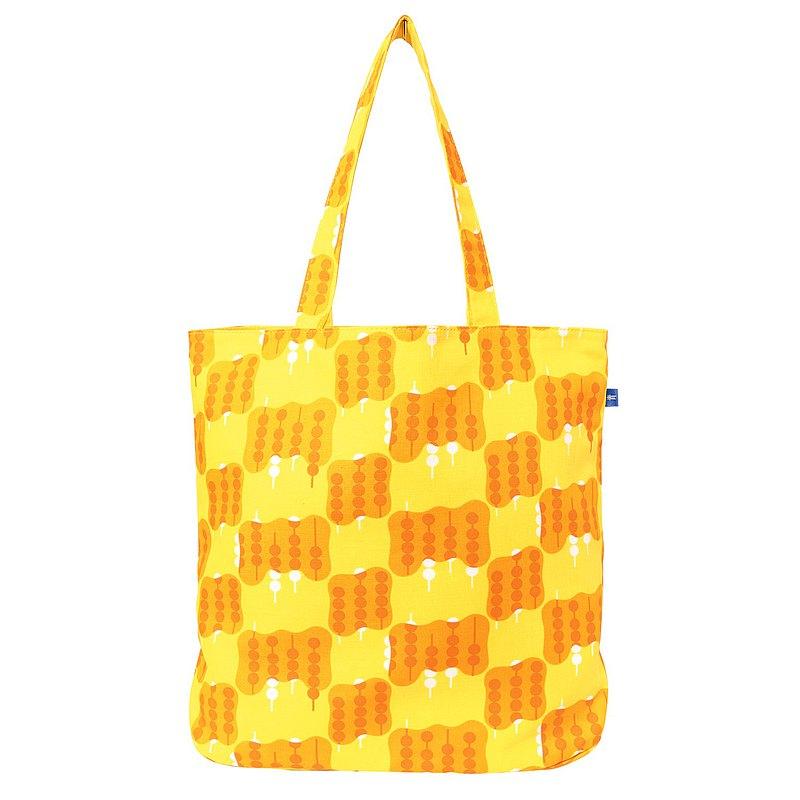 手提袋Mitarashi餃子