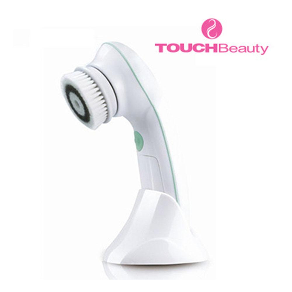 福利品TOUCHBeauty 360度電動旋轉美顏潔膚儀 AS-0759D