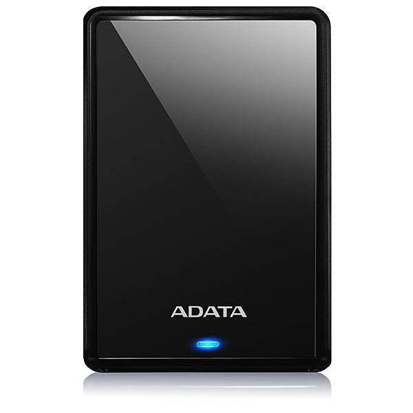 威剛ADATA HV620S 1TB(黑) 2.5吋行動硬碟