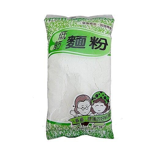 良維 低筋麵粉 500g