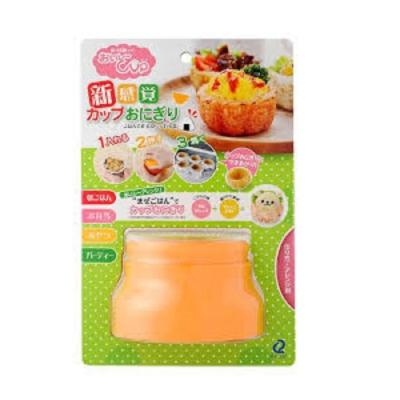 日本Arnest 創意杯子飯糰模