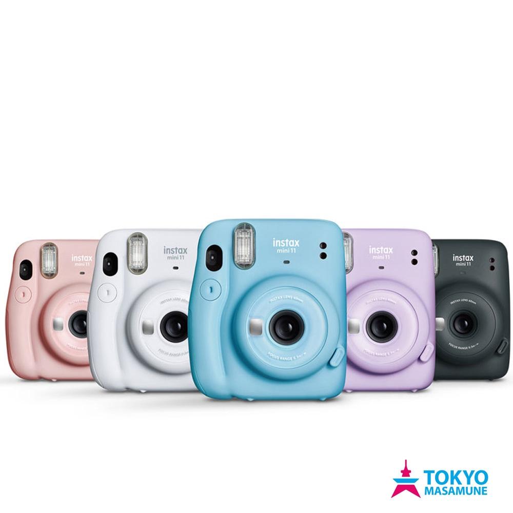 FUJIFILM 富士 INSTAX MINI11 拍立得 相機 公司貨 共5色