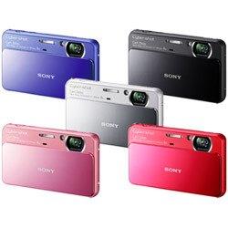 SONY DSC-T110 螢幕保護貼 T110 / T110D 螢幕專用 免裁切