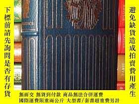 二手書博民逛書店罕見稀缺《亞里士多德政治》版畫插圖,1977年出版Y196330