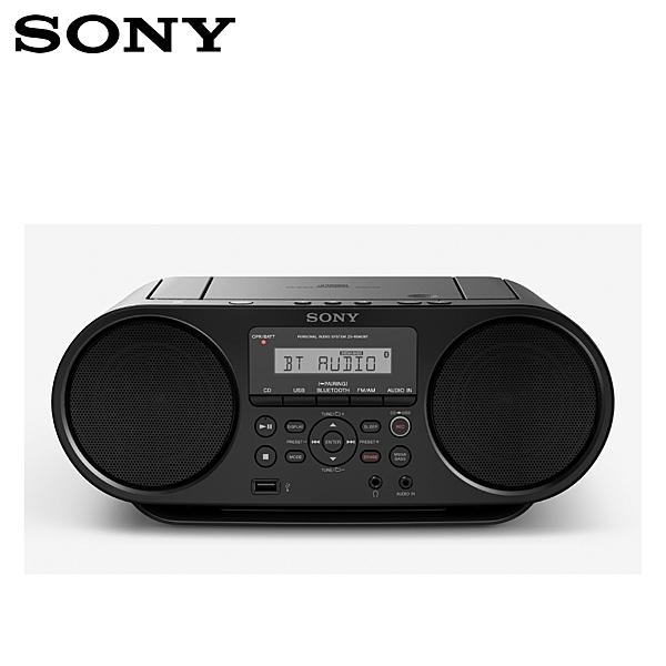 [Sony 索尼]藍牙手提音響 ZS-RS60BT