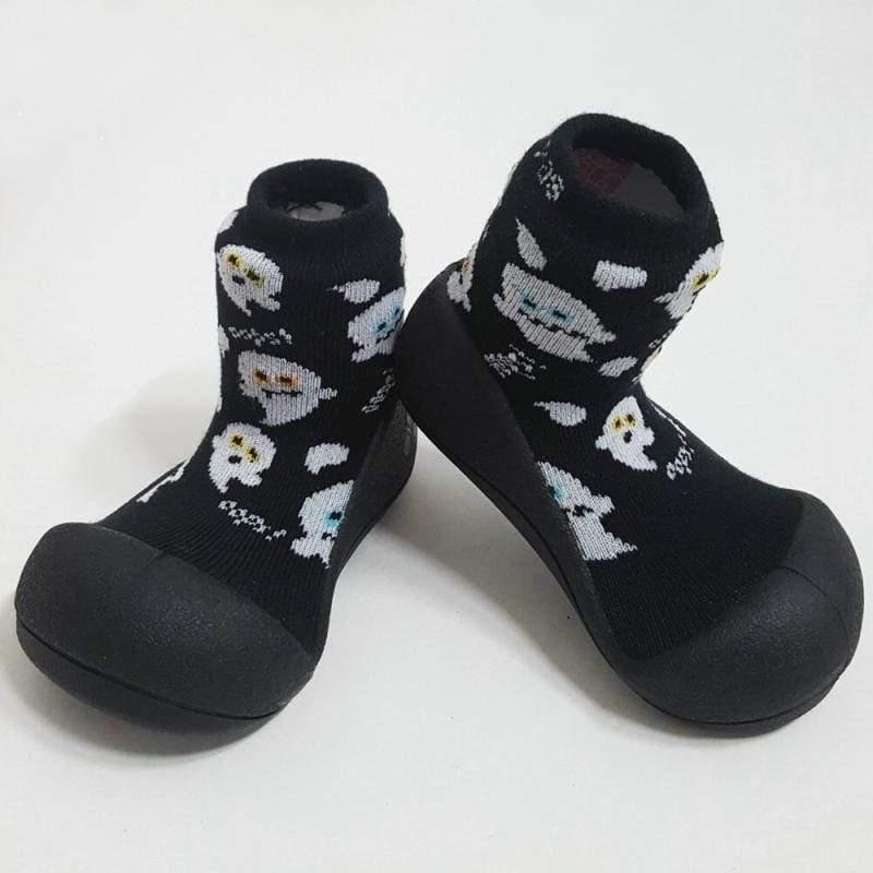快樂學步鞋-萬聖進行曲 M