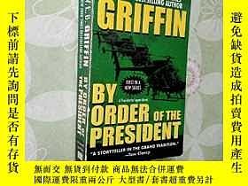 二手書博民逛書店By罕見Order of the PresidentY18190
