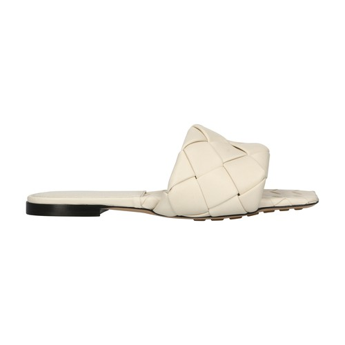 BV Lido flat sandals