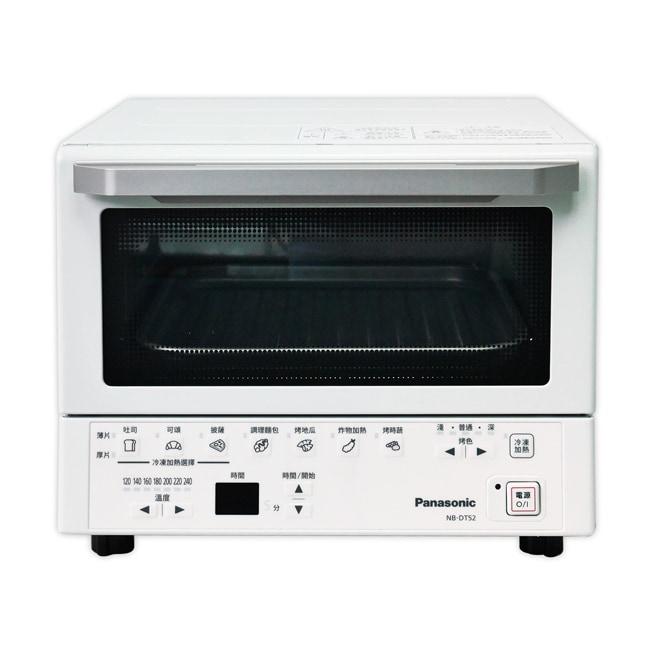 Panasonic國際牌9公升智能電烤箱 NB-DT52