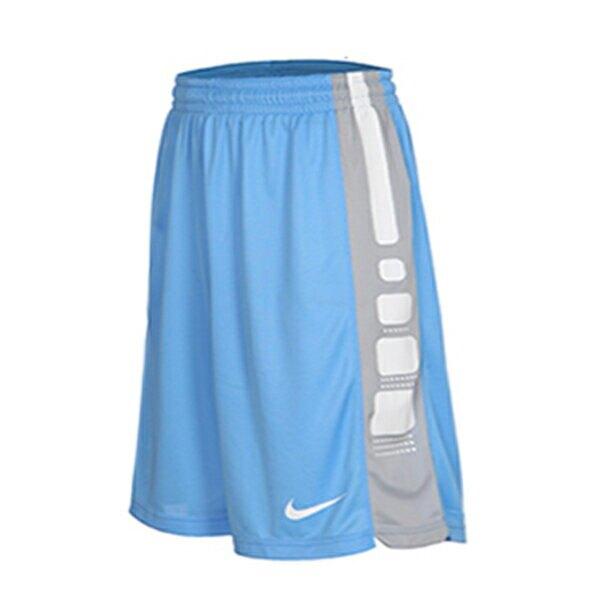 Nike AS Team BB Game Day Short [614446-412] 男 籃球 短褲 快乾 排汗 水藍