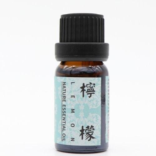 YeeShu  沭精油10ML《 檸檬精油》~源自法國 百年純粹~for yoga.Tea Tree.essential oil