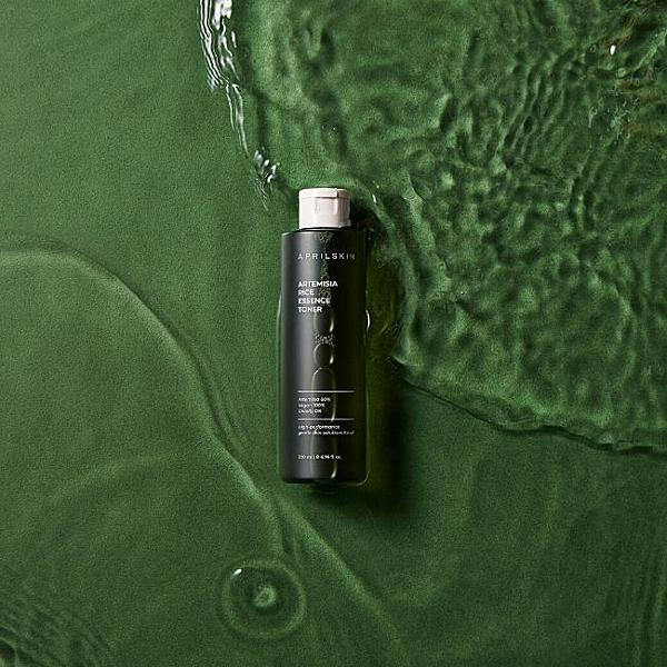 APRILSKIN/艾草植萃化妝水
