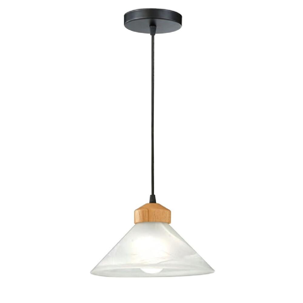 yphome北歐風餐吊燈 單燈 11764