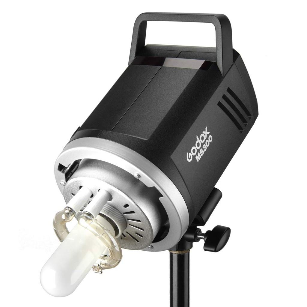 Godox 神牛 MS300 玩家棚燈 300瓦 配合X1發射器 內建2.4G接收器 [相機專家] [開年公司貨]
