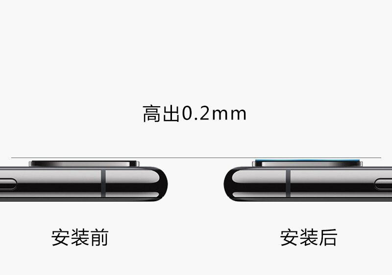【鏡頭保護貼】OPPO A72 6.5吋 CPH2067 鏡頭貼 鏡頭保護貼 硬度3H 疏水疏油