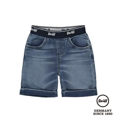 STEIFF德國精品童裝   熊熊牛仔短褲(下著)