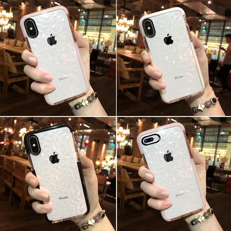 保護殼 手機殼 iphone 12 11 PRO Max SE2 6 6s i7 i8 7p 8p iX XS XR透明