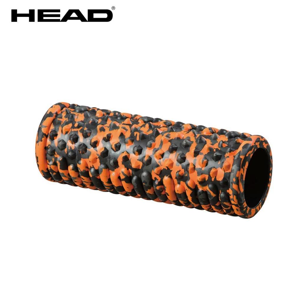 HEAD。Foam Roller深層按摩滾筒(台灣製造 高硬度55D) AFM120039