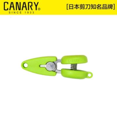 【日本CANARY】超迷你剪刀-湖水綠