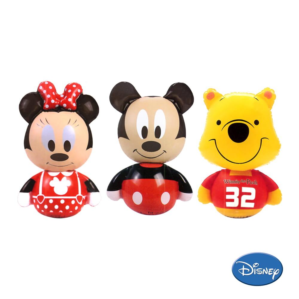 Disney迪士尼可愛造型不倒翁