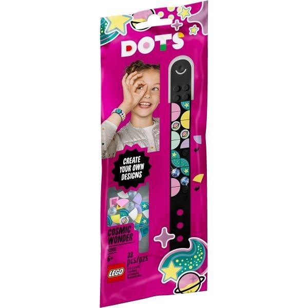 LEGO 41903 豆豆系列 豆豆手環-微笑月亮【必買站】樂高盒組