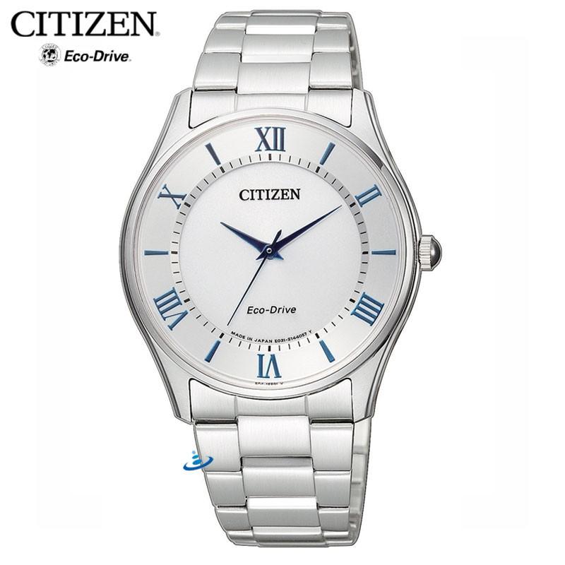 【金響鐘錶】全新CITIZEN BJ6480-51B,光動能,時尚男錶,藍寶石,日本製,5氣壓防水,公司貨