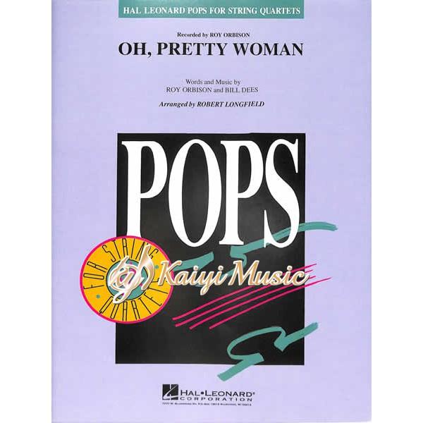 【Kaiyi music】Pops oh,Pretty woman