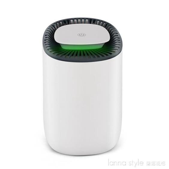 除濕機新款家用除濕機小型迷你亞馬遜除濕器臥室抽濕機  YDL