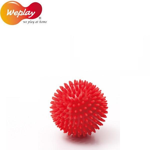 【Weplay】觸覺球 - 9cm 按摩球 指壓球 ICareU嚴選