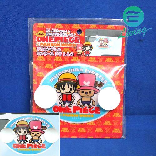日本 MEIHO 海賊王標誌 吸盤式 PW L&C CE-52