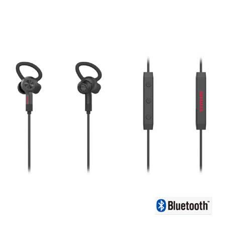 福利品AIWA 藍芽耳機-黑色 EB601BK