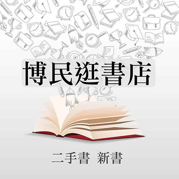 二手書博民逛書店《BASIC ENGLISH GRAMMAR 3/E 英文文法系