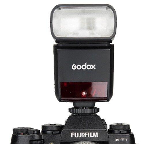 Godox 神牛 V350F FUJIFILM TTL鋰電機頂閃光燈 閃燈 機頂閃 高速同步(V350F公司貨)