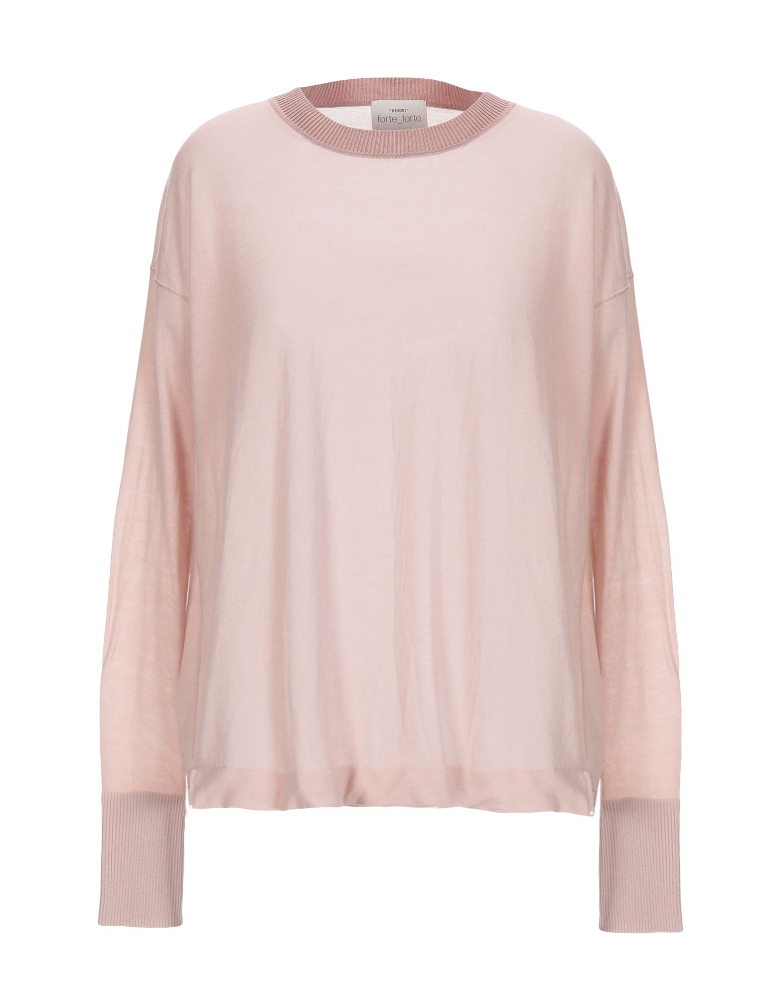 FORTE FORTE Sweaters - Item 39917223