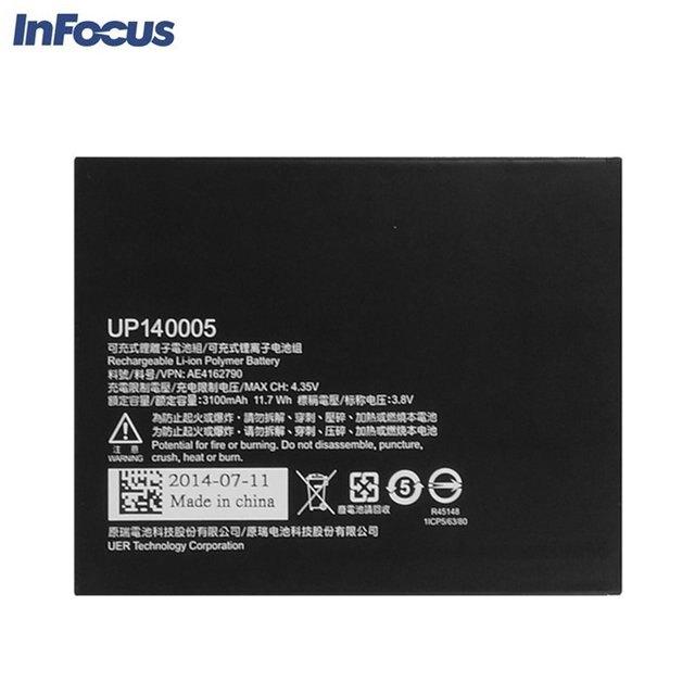 【3100mAh】富可視 InFocus M320/M330/TWM Amazing A8/Amazing X3 手機 原廠電池/原電/原裝鋰電池/UP140005