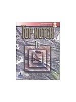 二手書博民逛書店《Top Notch 1B with Workbook & CD
