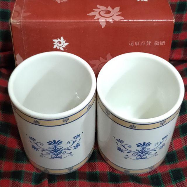 陶瓷茶杯 水杯 茶杯組