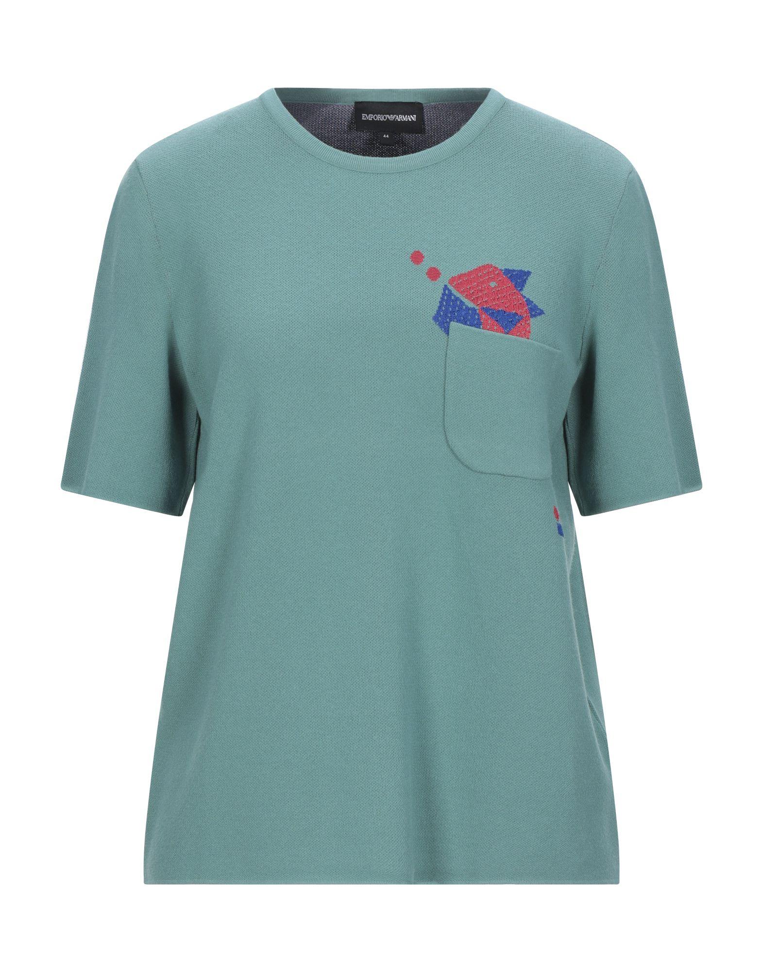 EMPORIO ARMANI Sweaters - Item 39939514
