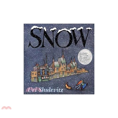 Snow【三民網路書店】[79折]