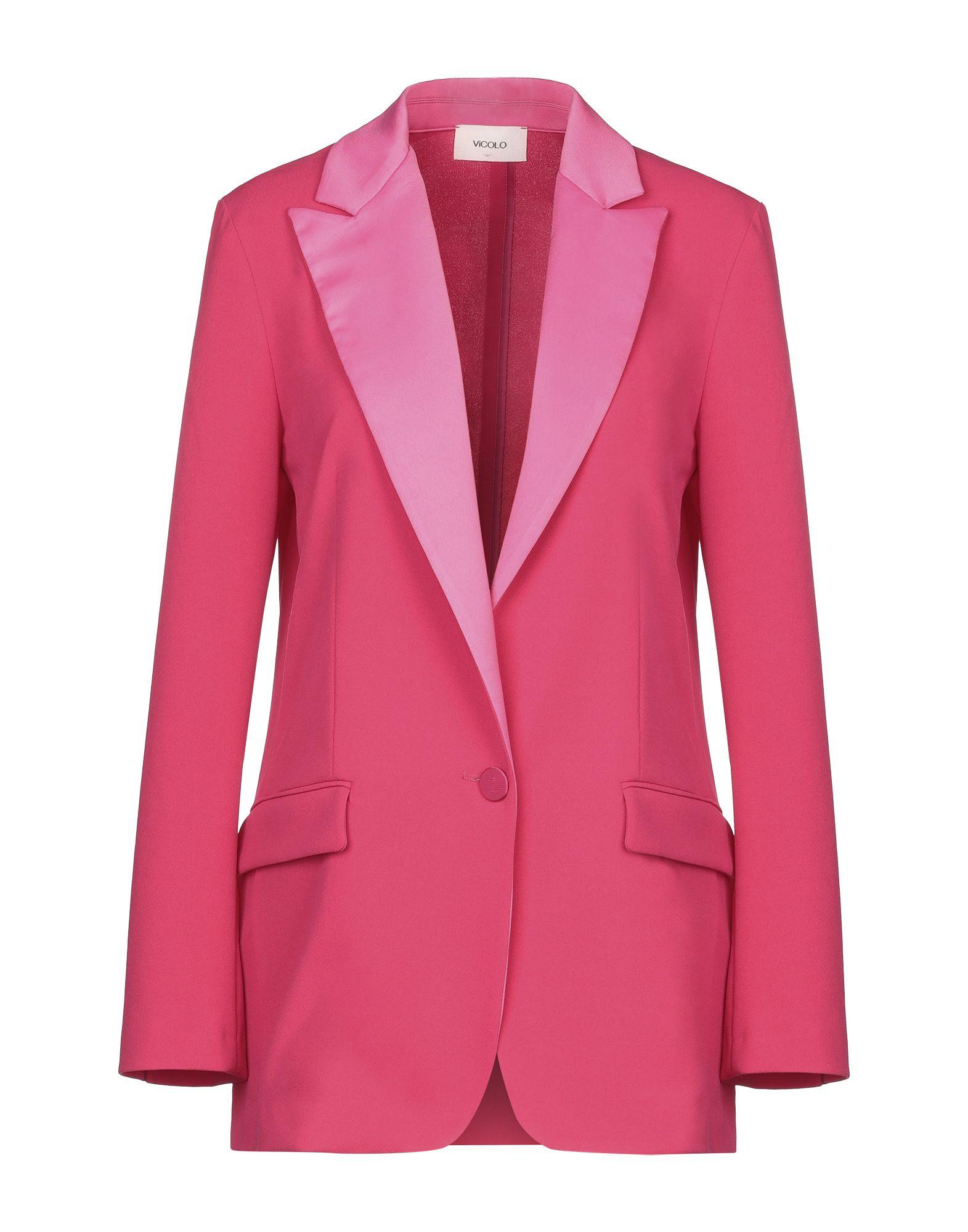 VICOLO Suit jackets - Item 49514141