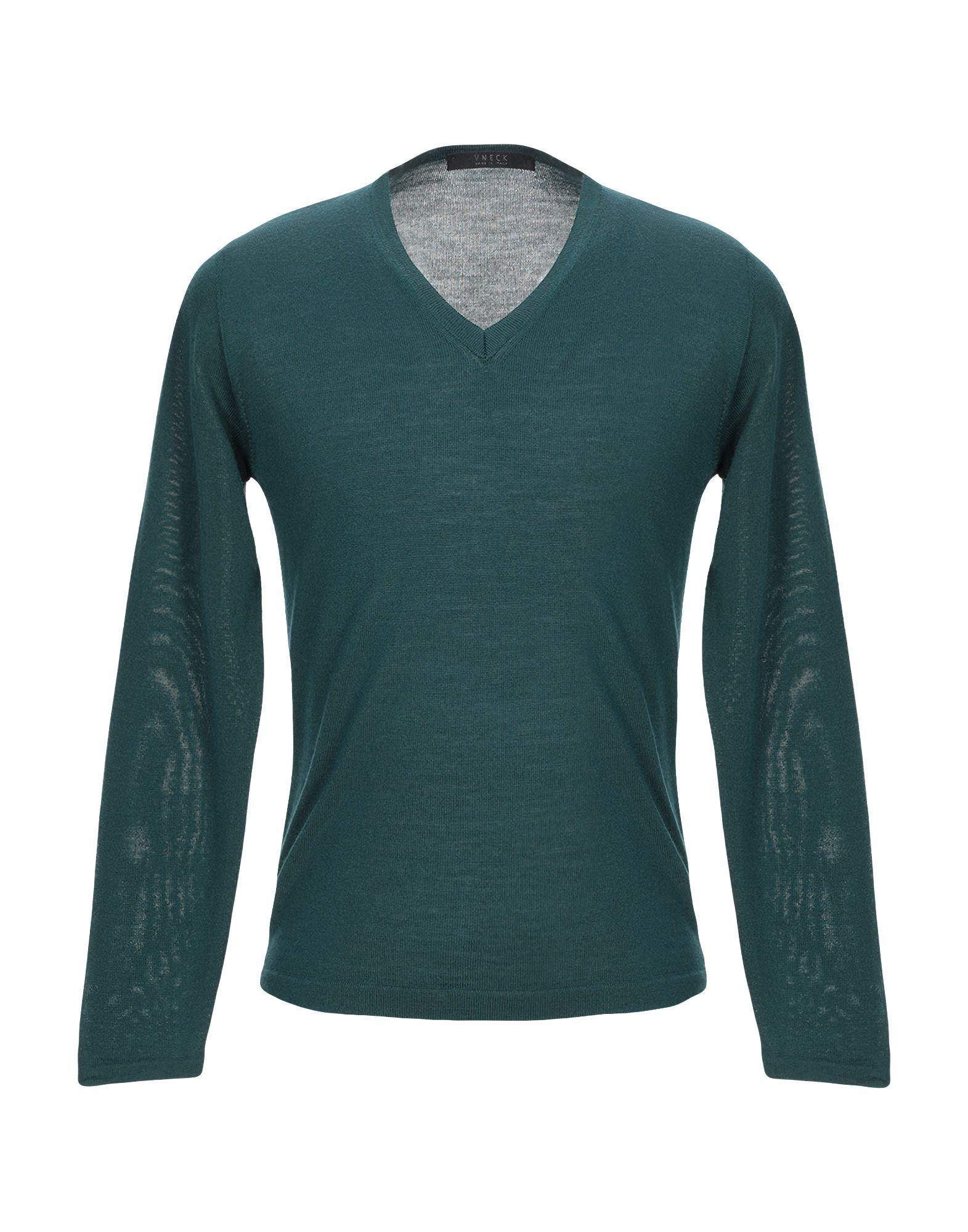 VNECK Sweaters - Item 39950544
