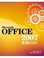 二手書博民逛書店《Microsoft Office 2007 非常 Easy(附