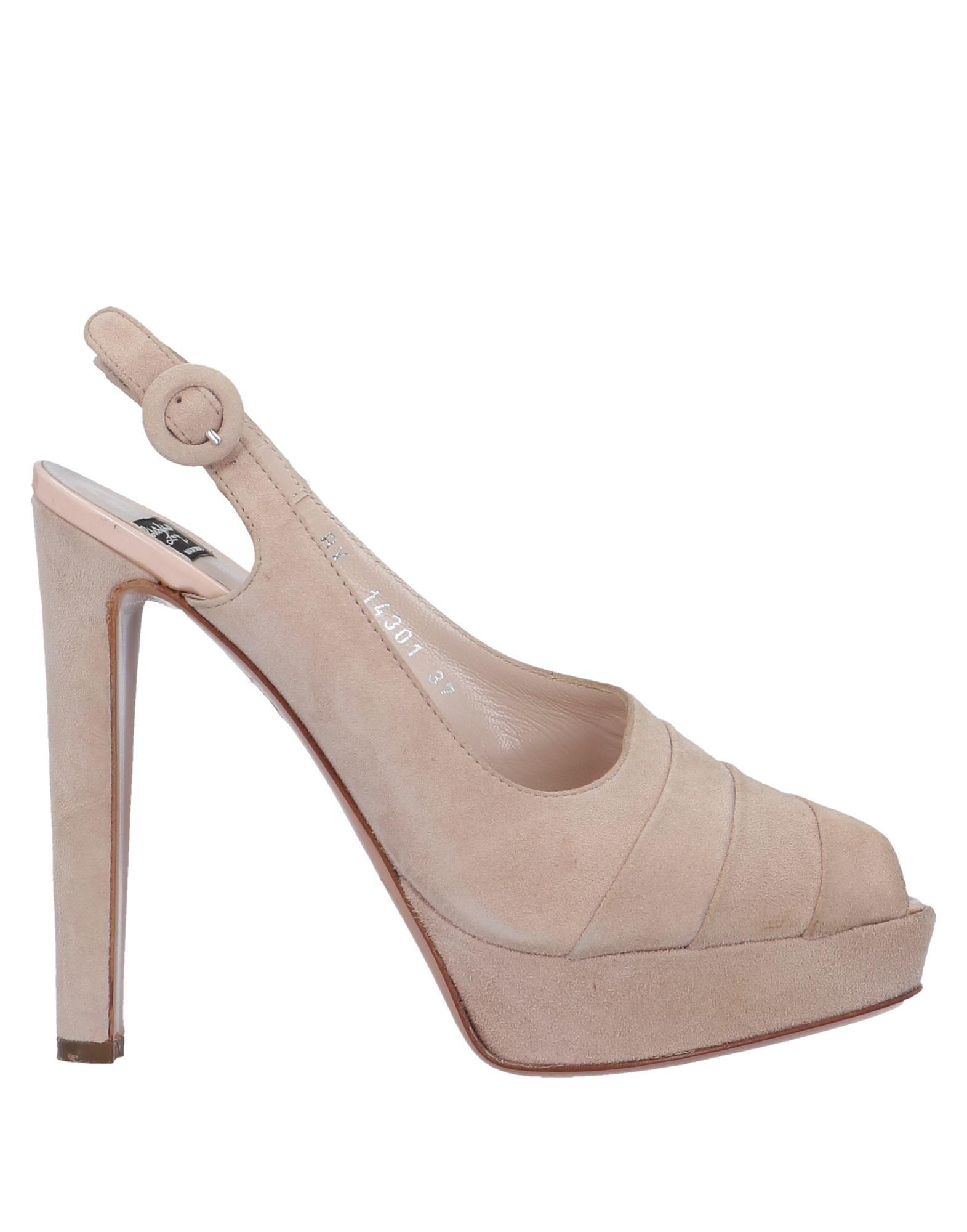 ROBERTO BOTTICELLI Sandals - Item 11723030